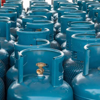 DACO frena aumento al precio del gas licuado en la Isla