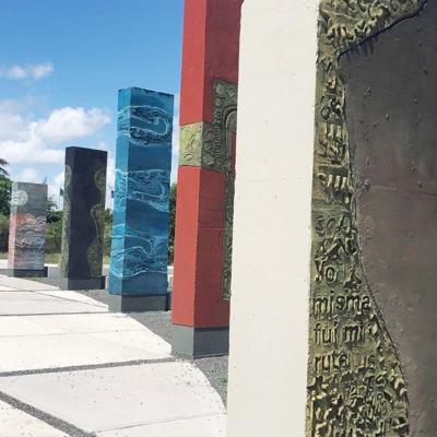 El paseo Julia de Burgos recibe premio del Colegio de Arquitectos de Puerto Rico
