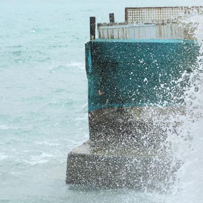Piden certificación de emergencia en Ocean Park