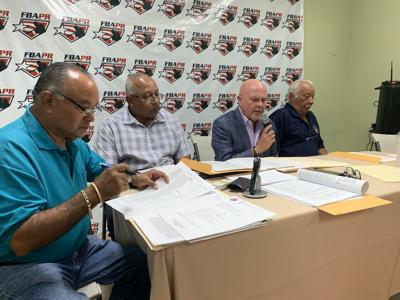 Federación de Béisbol otorga tiempo a franquicias de la sección Suroeste