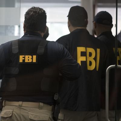 FBI entrevista a sospechoso del asesinato de Alexa