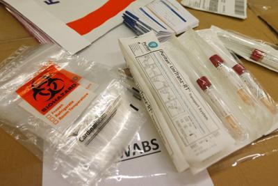 Task Force médico desmiente desaparición de pruebas de Covid-19