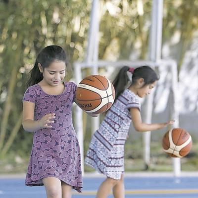 Basket para paliar la crisis