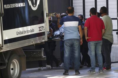 """Muere el futbolista uruguayo Santiago """"Morro"""" García"""