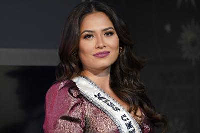 La actual Miss Universe está enfocada en la calidad, no en la cantidad
