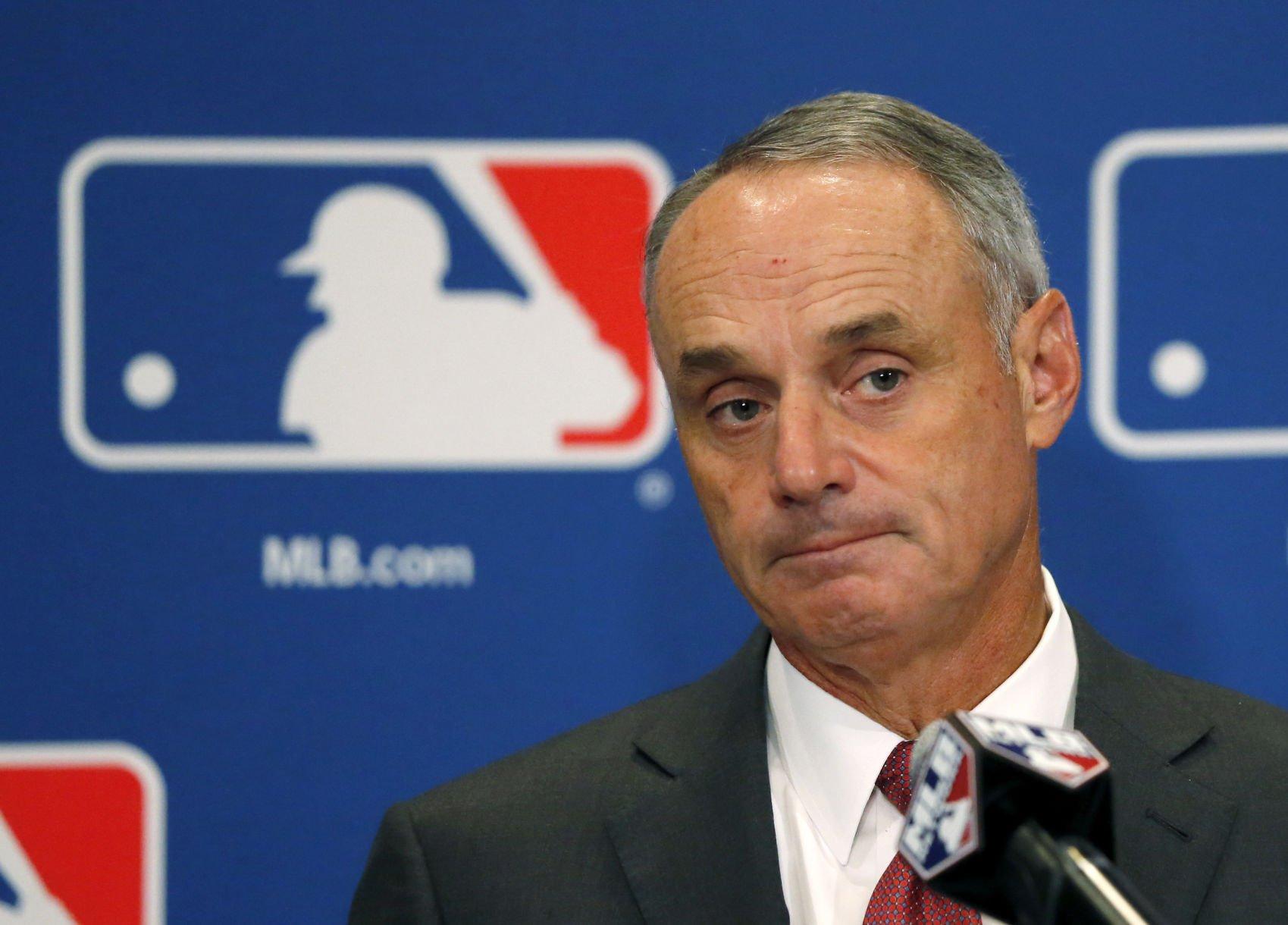 MLB donará US$1 millón para los damnificados en PR y México