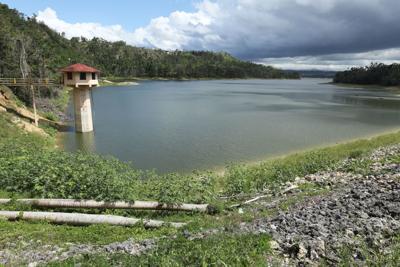Cámara pide se investigue estatus de represas tras temblores