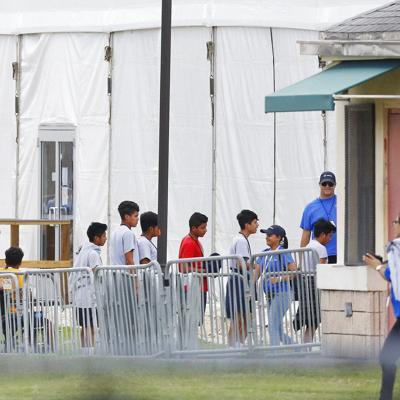 EEUU: Gobierno tenía 69,500 niños detenidos en 2019