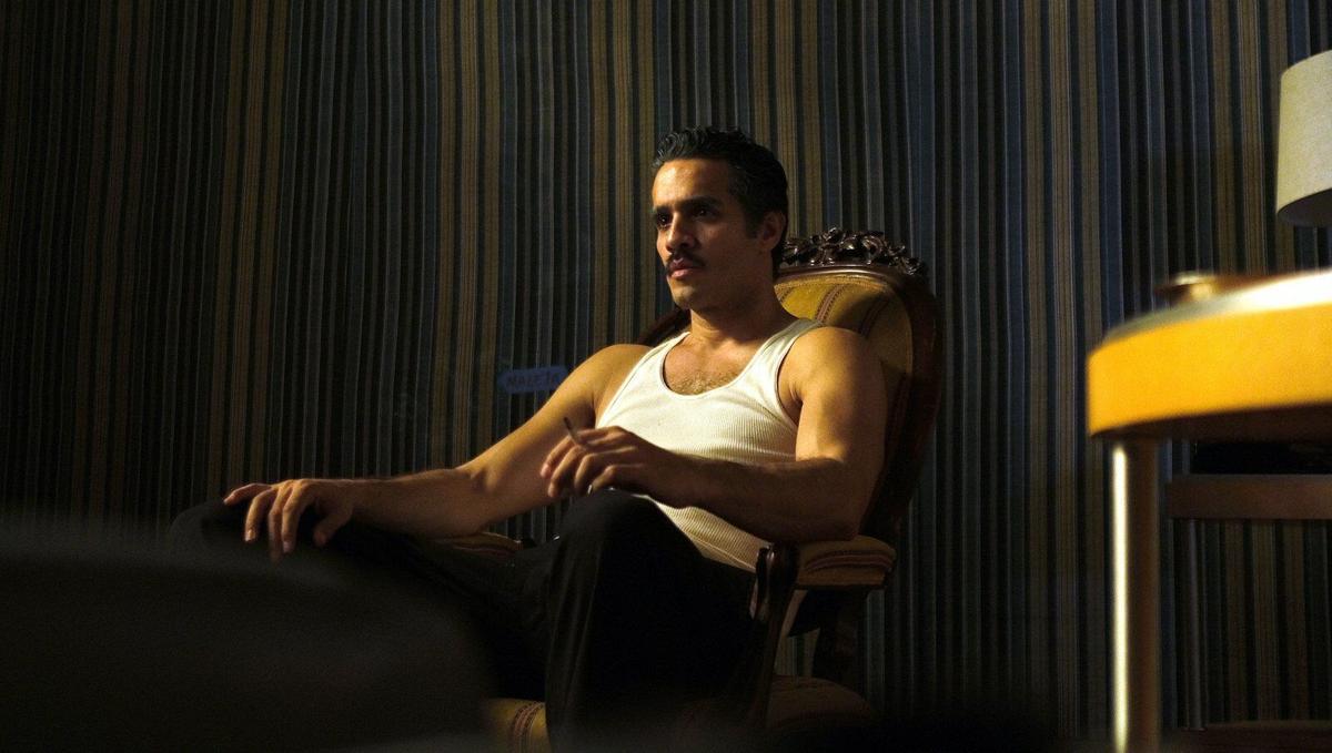 Ektor Rivera pel Daniel Santos.JPG