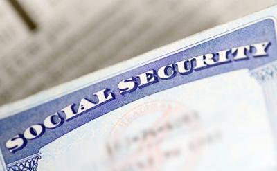 seguro social