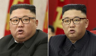 Kim Jong-Un adelgaza y desata especulaciones sobre su salud