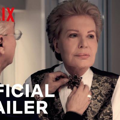 Mucho Mucho Amor: The Legend of Walter Mercado | Official Trailer | Netflix