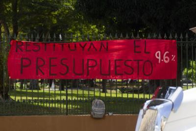UPRRP, UPR, Universidad de Puerto Rico, Manifestacion
