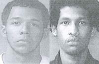 Asesinan a dos jóvenes en residencial Vista Hermosa