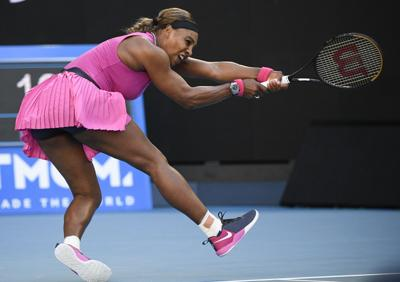 Serena Williams sigue imparable previo al Abierto de Australia