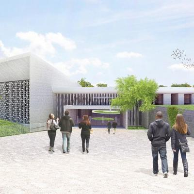 Joven boricua se destaca en la arquitectura a nivel internacional