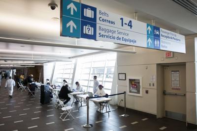 El Aeropuerto Luis Muñoz Marín recibirá millones en fondos federales para mejoras a la pista