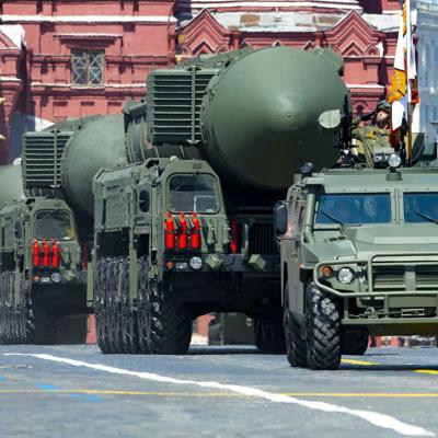 Parlamento ruso acepta ampliar el tratado nuclear con Estados Unidos