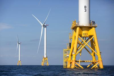 Biden Offshore Wind