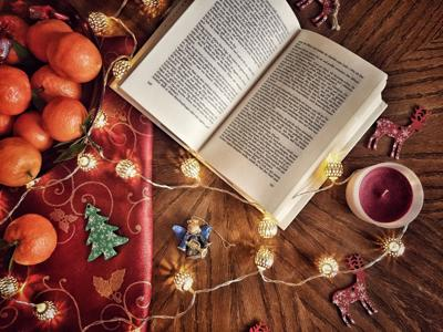 Libros Navidad