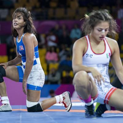 Eliminada Nes Marie Rodríguez en el Campeonato Mundial