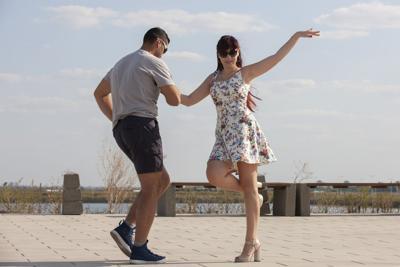 Canadá bailará salsa de costa a costa