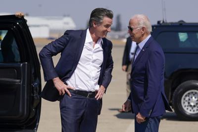 Joe Biden promueve las inversiones en energía limpia en Colorado