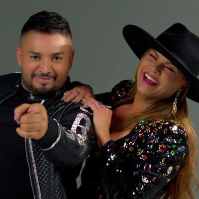 Olga Tañón & Manny Manuel - Mi Corazón Es Tuyo ( Official Video)