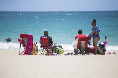 Turismo en Puerto Rico: aumentan un 30% los ingresos por alojamiento