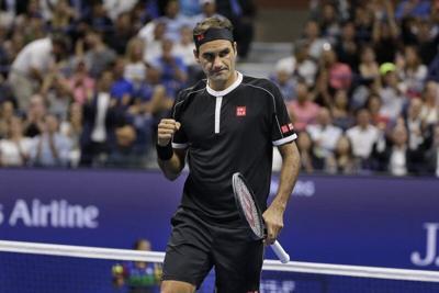 Federer apunta retornar el próximo mes en Catar