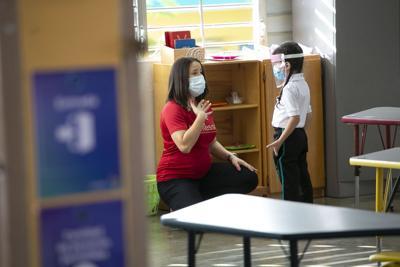 Departamento de Educación adelanta cambios al protocolo en escuelas