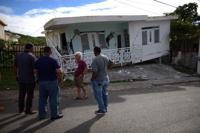 Cancelan advertencia de tsunami para Puerto Rico