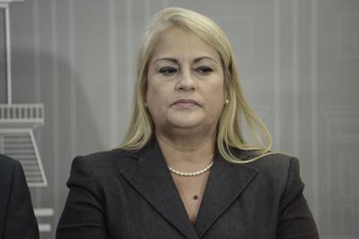 Gobernadora realiza nuevos nombramientos