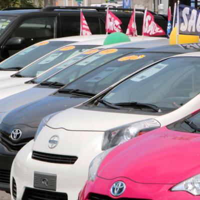 Continúa acelerada la venta de autos en Puerto Rico