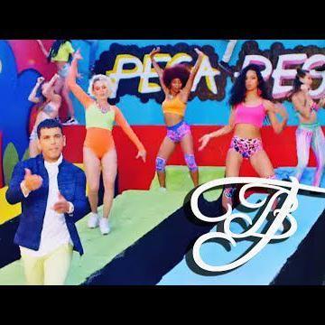 """Tito """"El Bambino"""" - Pega Pega (Video Oficial)"""