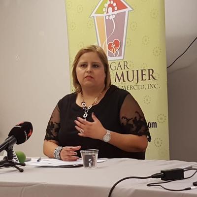 Vilmarie Rivera Sierra