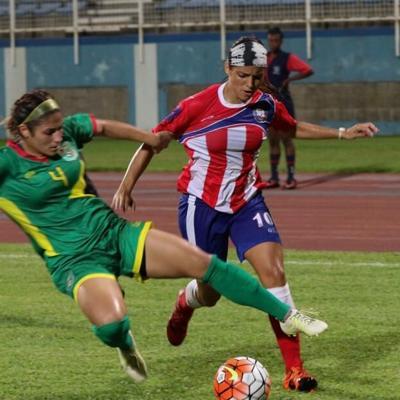 Futbolista boricua firma en la primera división femenina de España