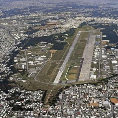 Más de 90 contagios en bases militares de Estados Unidos en Okinawa
