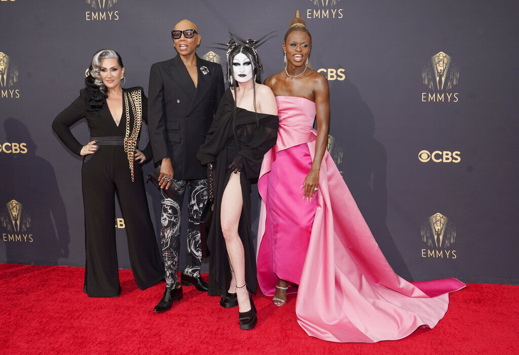 73ª edición de los premios Emmy