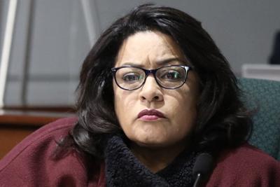 Tata Charbonier presidirá la Comisión cameral de Ética