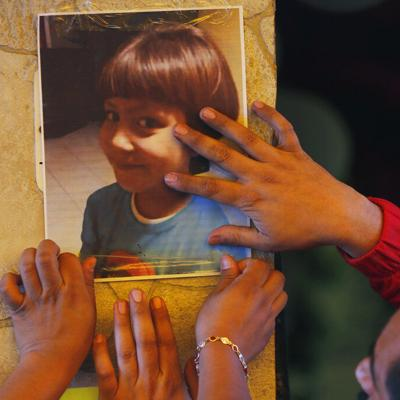 México: Niña fallecida conocía a la mujer que la secuestró