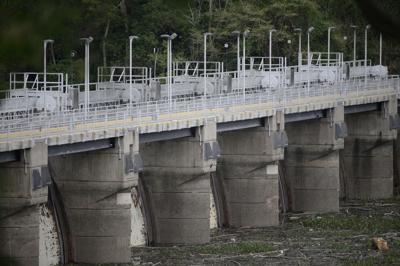 No se reportan daños en represas de la AAA