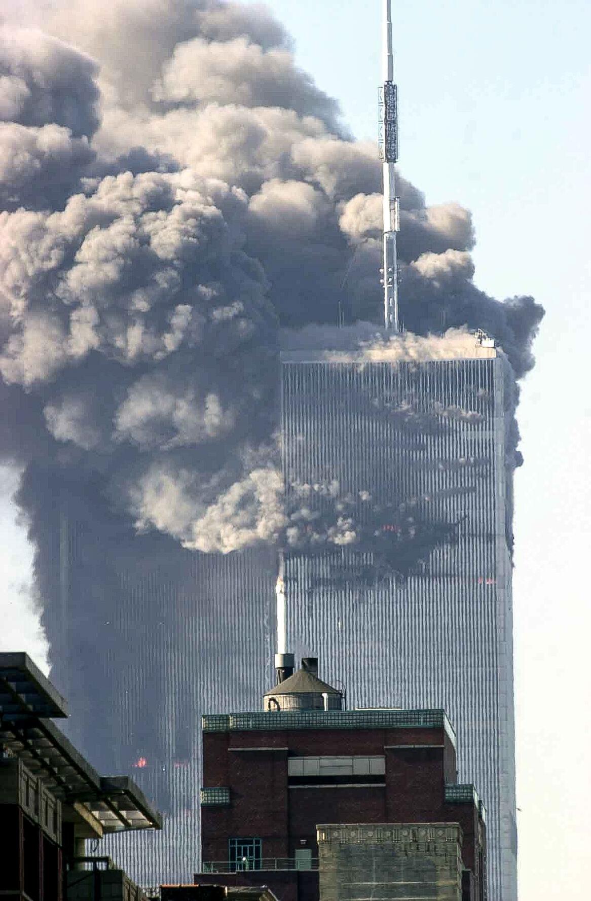 A 20 años del 9/11