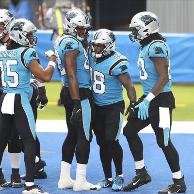 Los Panthers ganan su primer juego de la temporada