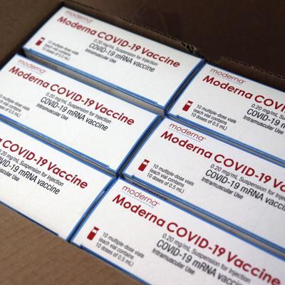 Varios países acelerarán vacunas modificadas de covid-19