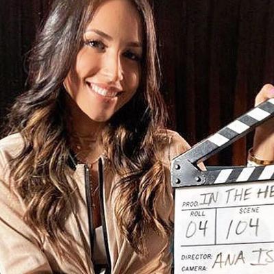 Ana Isabelle: De In the Heights a la pantalla grande con Spielberg