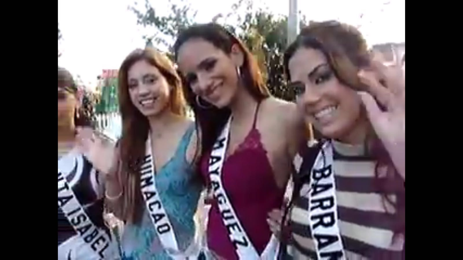 Watch Beatriz Rossello video