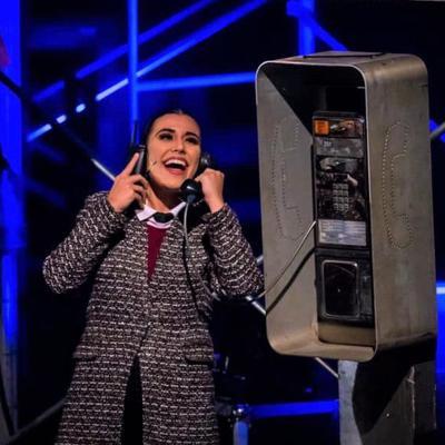 Egresada de la UPR se destaca en las artes dramáticas