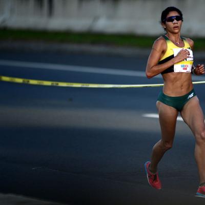 Beverly Ramos no correrá en Coamo