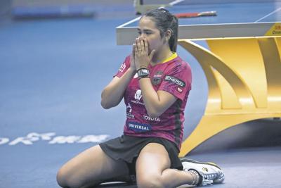 No descartan una sorpresa de Adriana Díaz en los Juegos Olímpicos
